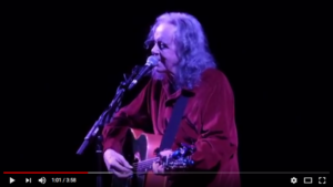 Donovan - The song of the sea tour Germany youtube